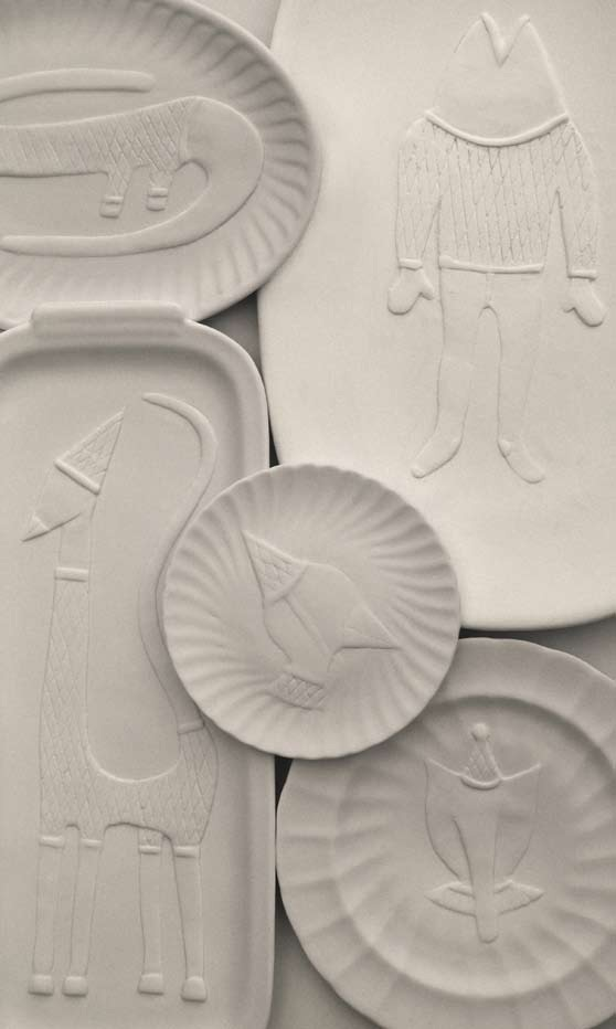 bone china porcelain
