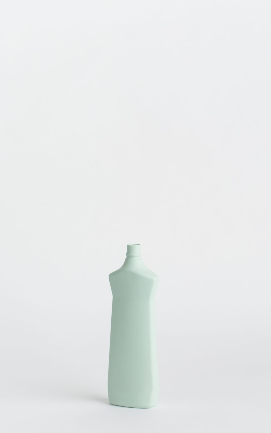 bottle vase #1 mint