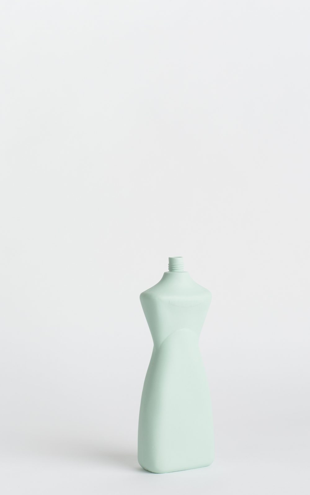 bottle vase #8 mint