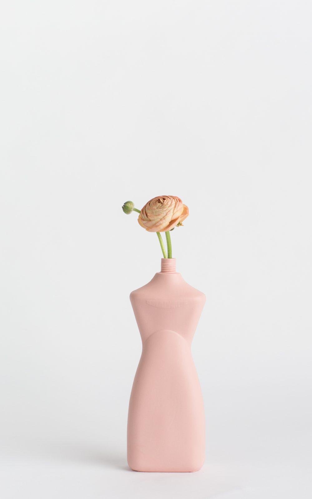 foekjefleur_bottlevases#8_rosepink_flower
