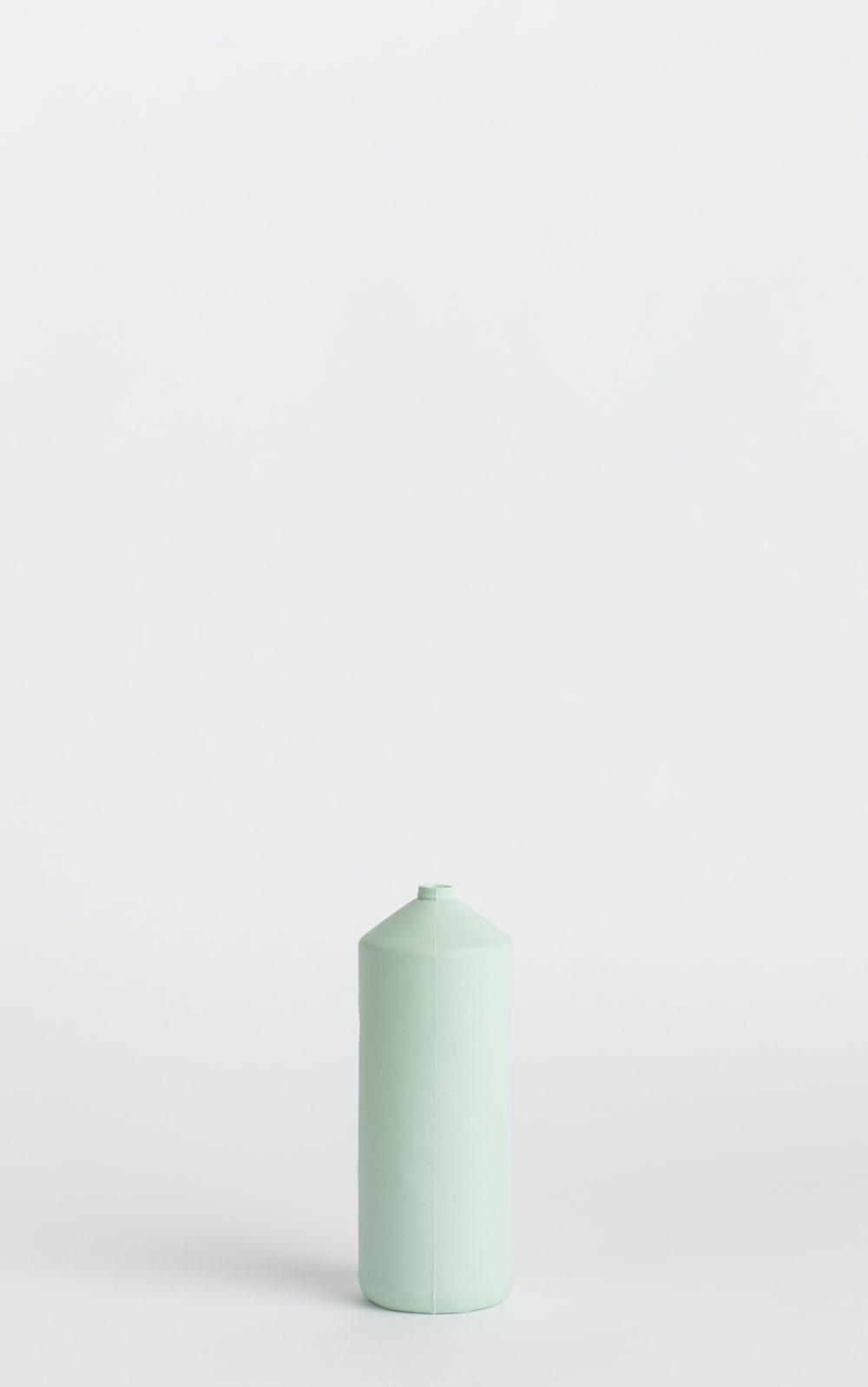 bottle vase #2 mint