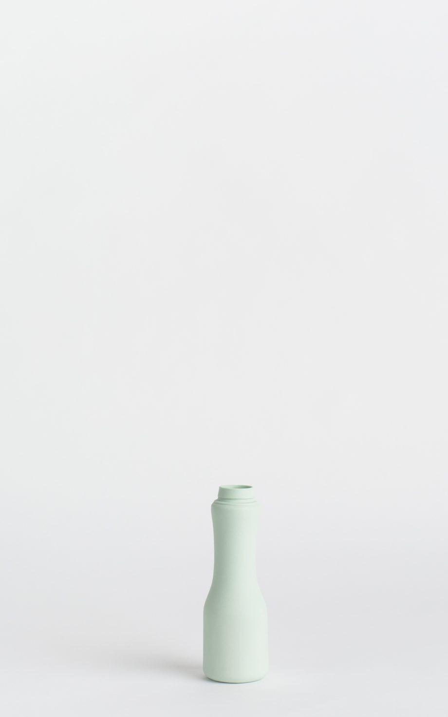 bottle vase #6 mint