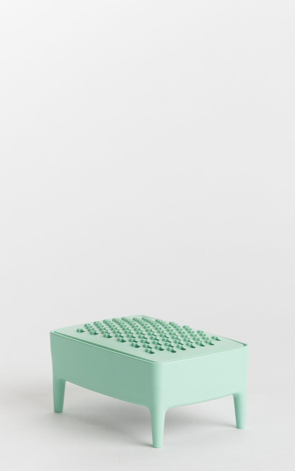 foekjefleur_bubblebuddy_mint_dispenser_soap_recycled_plastic_grater