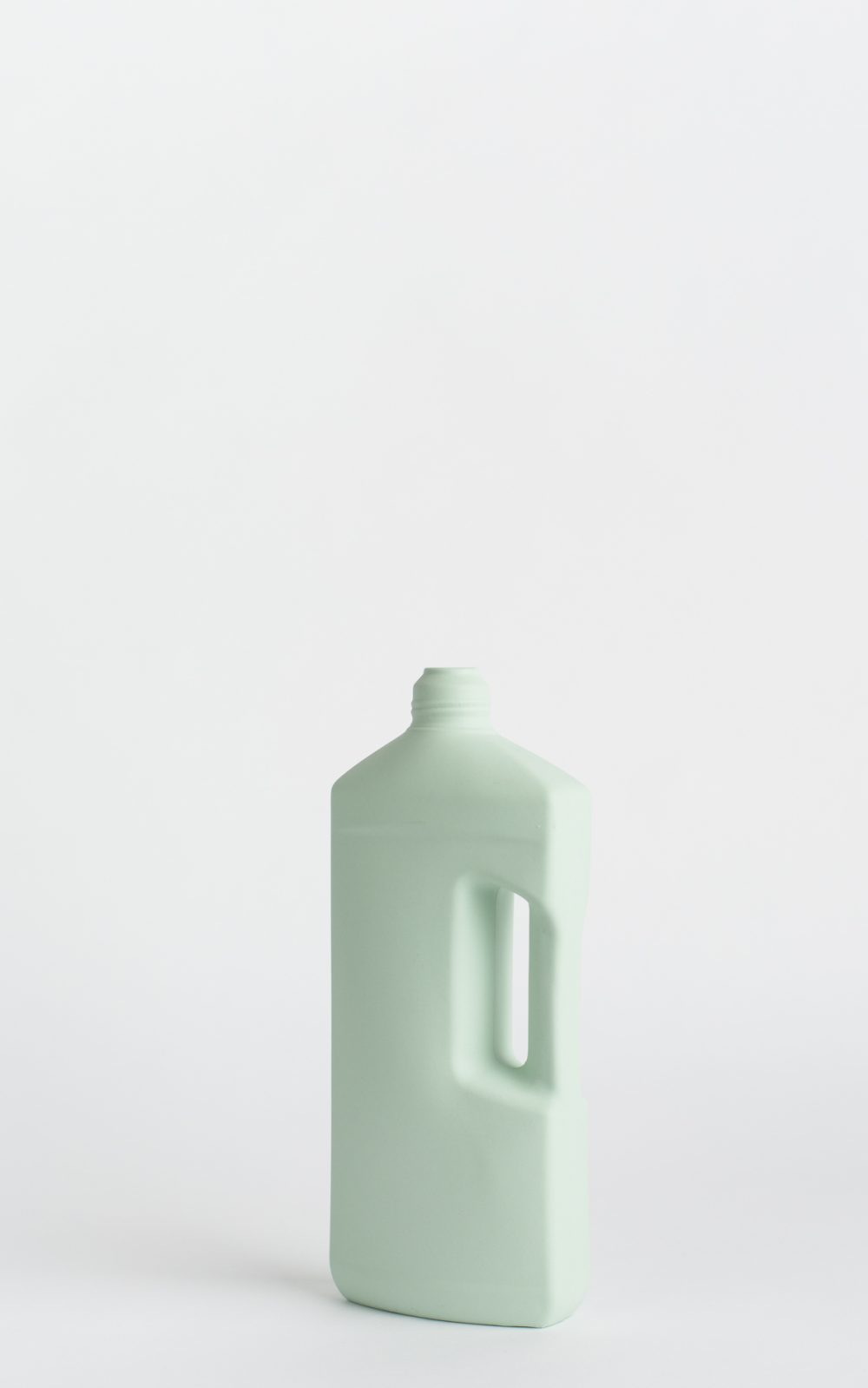 bottle vase #3 mint