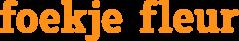 vector large logo foekje fleur