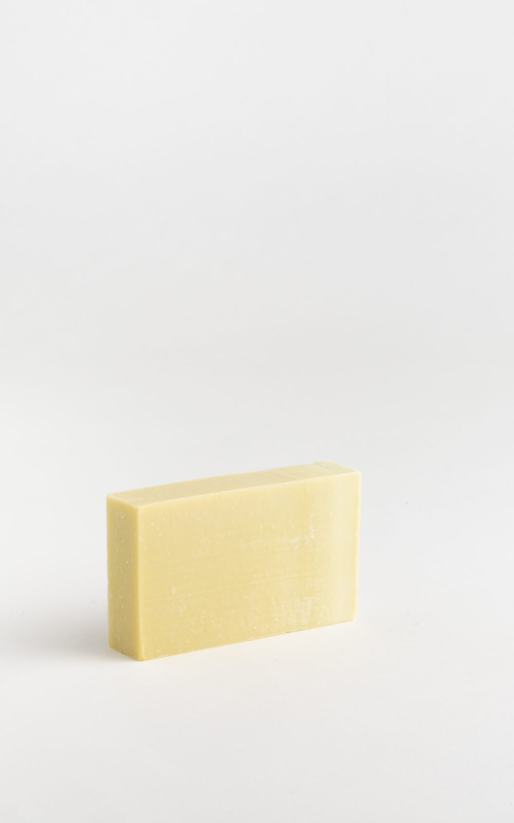 vegan baby soap bar