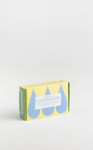 organic cleaning soap bar vegan