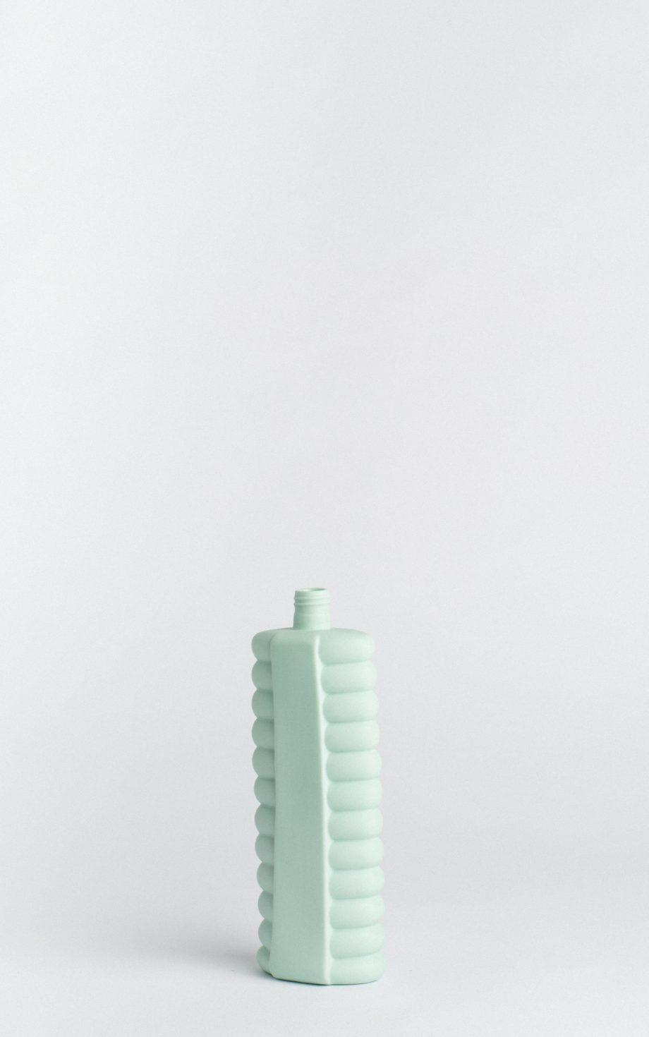 bottle vase #10 mint