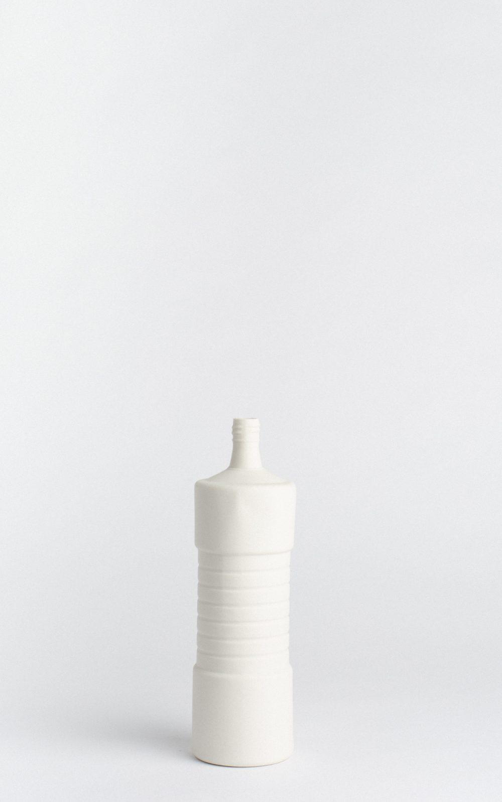 foekjefleur_bottlevase#5_white