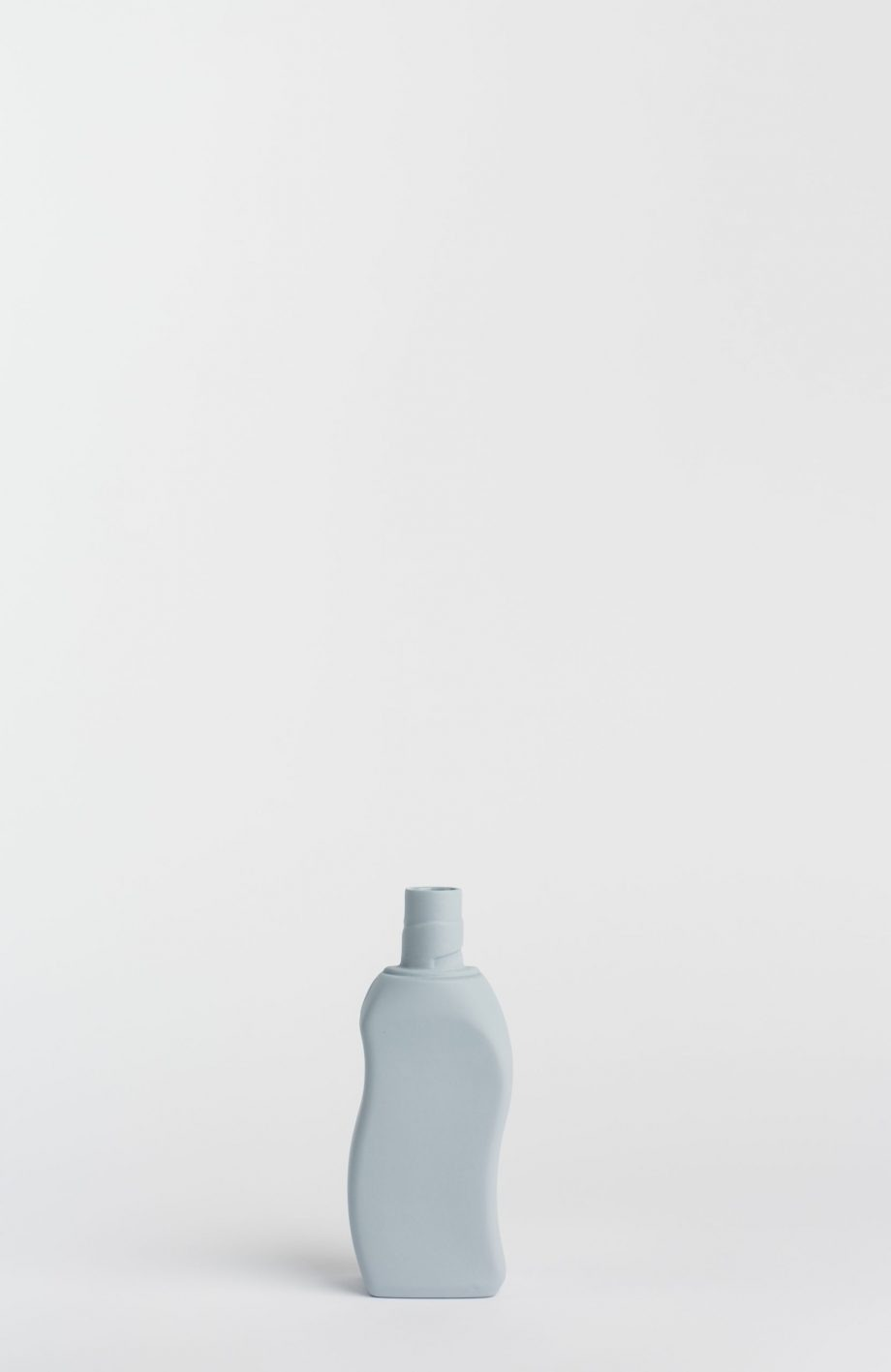 bottlevase #12 light purple