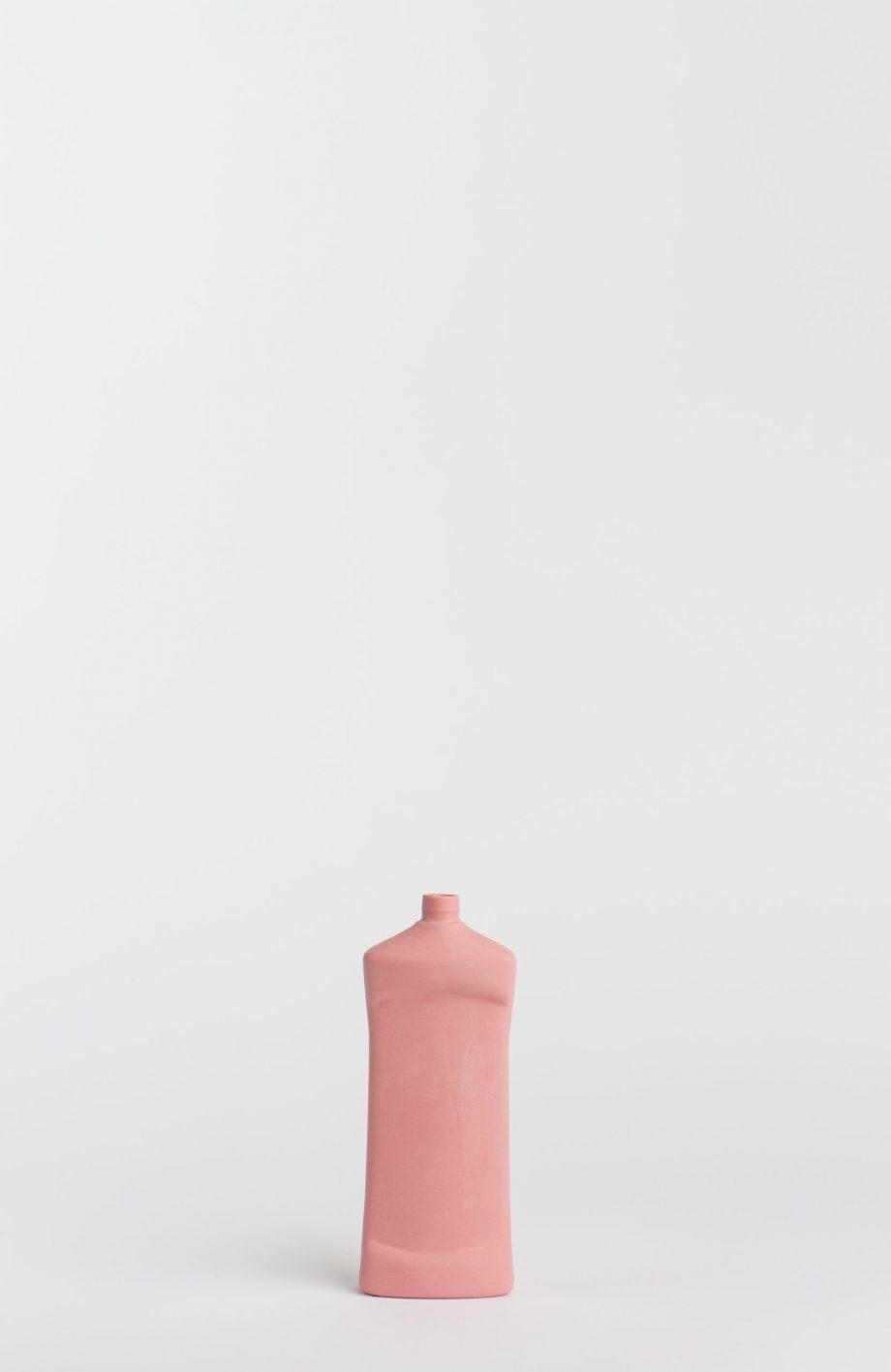 bottlevase #14 pink