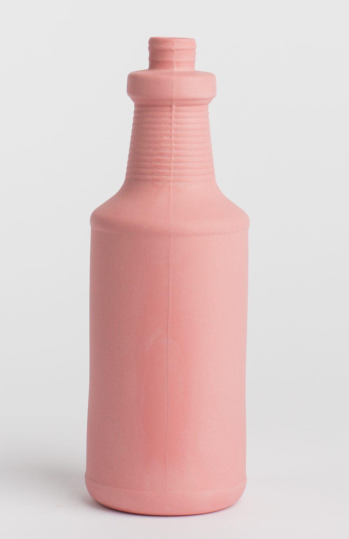 bottlevase #17 blush