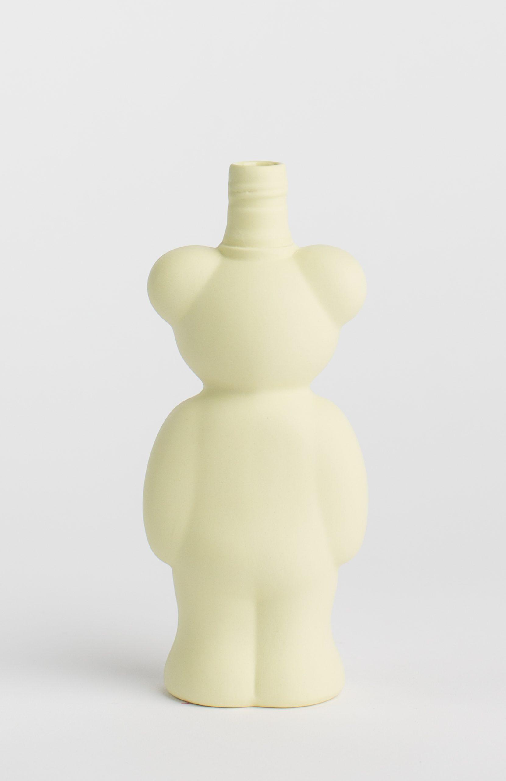 bottle vase #101 limited edition post-it