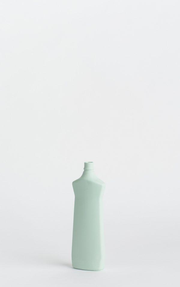 bottle vase #1 mint