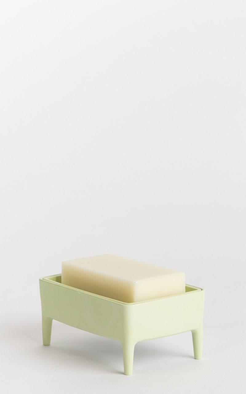 bubble buddy pistachio set