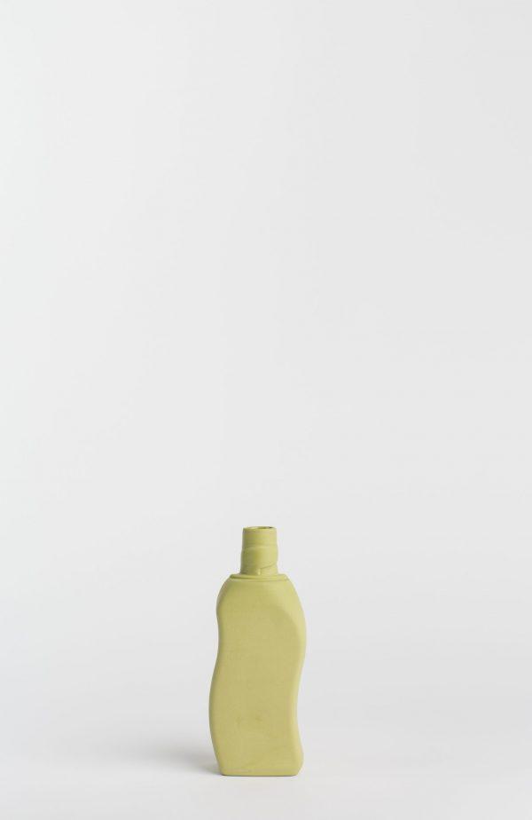 bottlevase #12 green