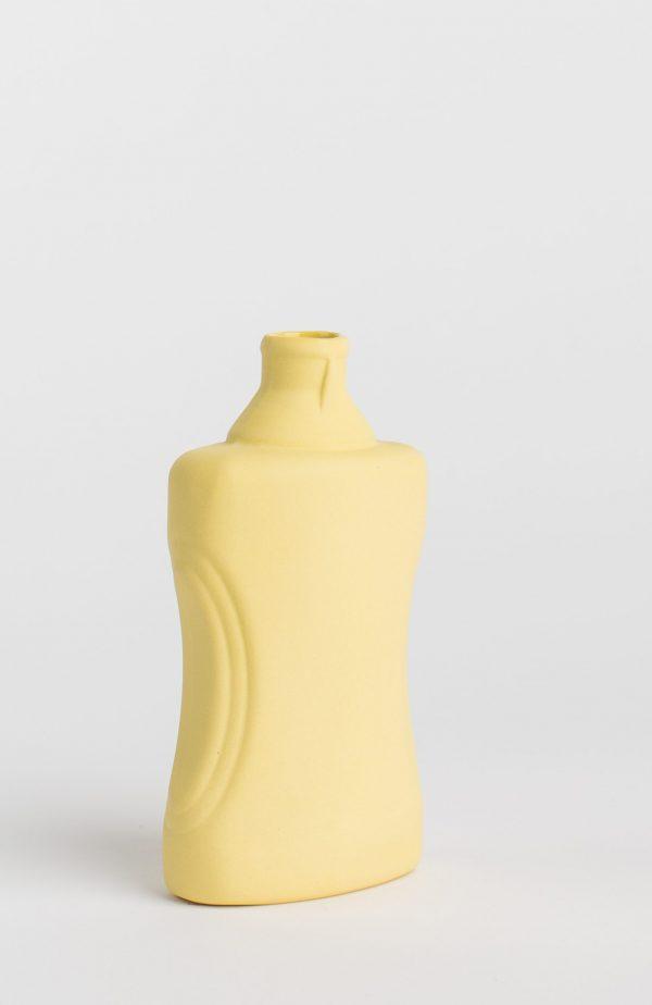 bottle vase #21 sun
