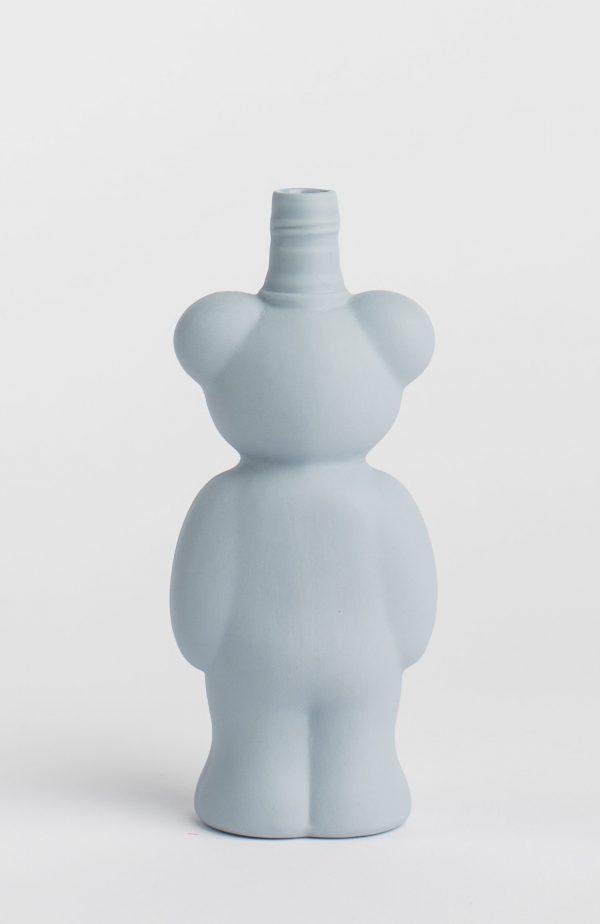 bottle vase #101 limited edition lavender