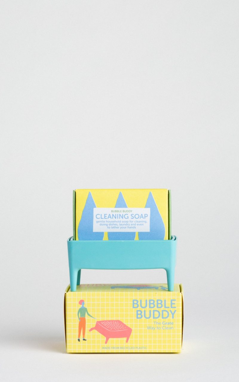 bubble buddy ocean inc cleaning soap