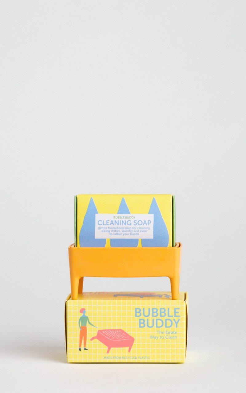 bubble buddy orange inc cleaning soap