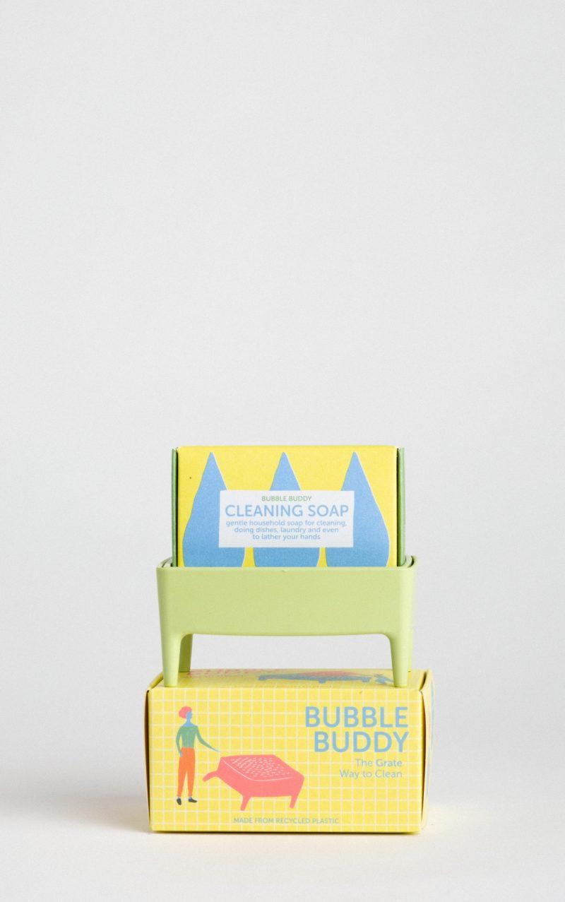 bubble buddy pistachio inc cleaning soap